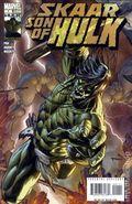 Skaar Son of Hulk (2008) 1A