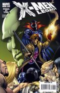 X-Men Legacy (2008 Marvel) 213