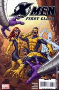 X-Men First Class (2007 2nd Series) 13