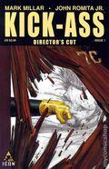 Kick-Ass (2008 Marvel/Icon) 1E