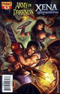 Army of Darkness Xena Why Not (2008) 4A