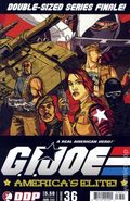 GI Joe America's Elite (2005) 36A