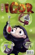 Igor Movie Prequel (2008) 2A
