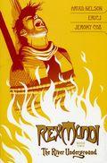 Rex Mundi TPB (2006-2010 Dark Horse) 2-REP