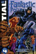 Essential Fantastic Four TPB (1998-2013 Marvel) 1st Edition 4B-1ST