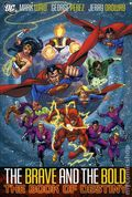 Brave and the Bold HC (2007-2009 DC) 2-1ST