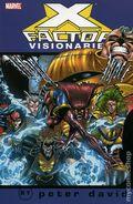 X-Factor Visionaries Peter David TPB (2005-2008 Marvel) 4-1ST