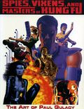 Spies, Vixens, and Masters of Kung Fu SC (2005) 1-1ST