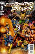 Rann Thanagar Holy War (2008) 1B