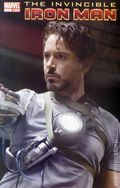 Invincible Iron Man (2008) 1F