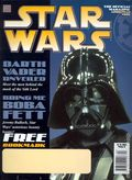 Star Wars Magazine UK (1996) 1