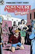 Adventure Strip Digest (1994) 1