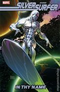 Silver Surfer In Thy Name TPB (2008 Marvel) 1-1ST