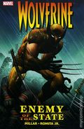 Wolverine Enemy of the State TPB (2008 Marvel) Ultimate Collection 1-1ST