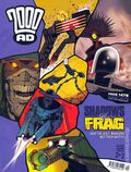 2000 AD (1977 IPC/Fleetway/Rebellion) UK 1476B