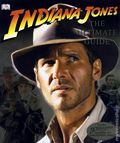 Indiana Jones The Ultimate Guide HC (2008 DK) 1-1ST