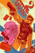 2 Guns TPB (Two Guns 2008 Boom Studios) 1-1ST