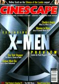 Cinescape (1994) Vol. 6 #1