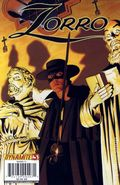 Zorro (2008 Dynamite Entertainment) 3B
