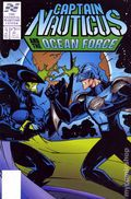 Captain Nauticus and the Ocean Force (1994) 2