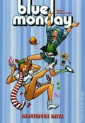Blue Monday TPB (2001-2005 Oni Press) 1st Edition 3-1ST
