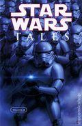 Star Wars Tales TPB (2002-2006 Dark Horse) 6-REP