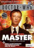 Doctor Who (1979-Present Marvel UK) Magazine 384B