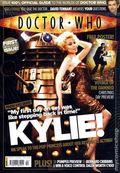 Doctor Who (1979-Present Marvel UK) Magazine 390P