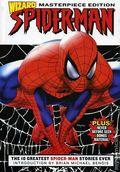 Wizard Spider-Man Masterpiece Edition HC (2004) 1-1ST