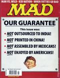 Mad (1955 Magazine #24 On) 486
