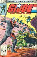 GI Joe (1982 Marvel) Mark Jewelers 14MJ