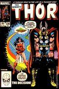Thor (1962-1996 1st Series) Mark Jewelers 336MJ