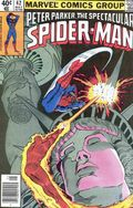 Spectacular Spider-Man (1976 1st Series) Mark Jewelers 42MJ