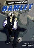 Manga Shakespeare Hamlet GN (2007) 1-1ST