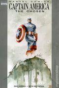 Captain America The Chosen HC (2008 Marvel Knights) 1B-1ST