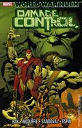 World War Hulk Damage Control TPB (2008 Marvel) 1-1ST