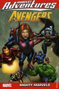 Marvel Adventures Avengers TPB (2006-2009 A Marvel Digest) 6-1ST
