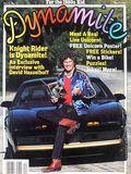 Dynamite (1974) Magazine 112A