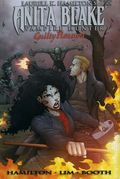 Anita Blake Vampire Hunter Guilty Pleasures HC (2007-2008 Marvel) 2B-1ST