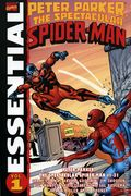 Essential Peter Parker Spectacular Spider-Man TPB (2006 Marvel) 2nd Edition 1-1ST