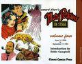 Mary Perkins on Stage TPB (2006-2016 Classic Comics Press) By Leonard Starr 4-1ST