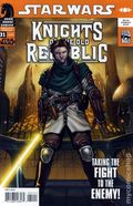 Star Wars Knights of the Old Republic (2006) 31