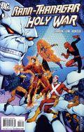 Rann Thanagar Holy War (2008) 3