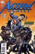 Action Comics (1938 DC) 867
