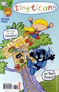 Tiny Titans (2008) 6