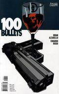 100 Bullets (1999 DC Vertigo) 93