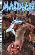 Madman Atomic Comics (2007 Image) 11