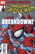 Amazing Spider-Man (1998 2nd Series) 565
