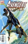 Avengers Invaders (2008 Marvel Dynamite) 3A