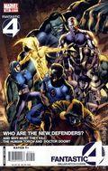Fantastic Four (1998 3rd Series) 559A